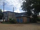 Увидеть foto  Складское здание в Ижевске (используется как автосервис) 58640745 в Ижевске