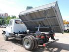 Просмотреть изображение  Самосвалы на доставку сыпучих грузов 67764859 в Ижевске