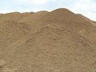 Скачать бесплатно изображение Строительные материалы Песок строительный карьерный 67768212 в Ижевске