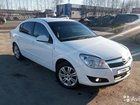 Opel Astra 1.8МТ, 2011, 121000км