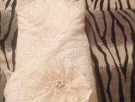 Одеяло на выписку Продаю одеяло на выписку на синтепоне очень красивое и оригина