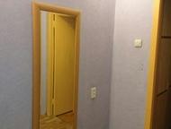 Сдам 2 комн, квартиру Сдается 2 комн. квартира, К. Маркса 393, 6 этаж. Цена 1200
