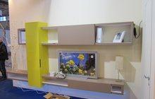 Шкафы-купе, стенки, мини-стенки на заказ по ценам 2014 года