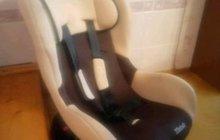 Авто кресло 0-20 кг