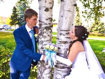 Смотреть фото Организация праздников Акция. Свадьба: Видео, фото, монтаж 32315204 в Ижевске