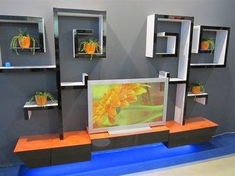 Смотреть изображение Кухонная мебель Шкафы-купе, стенки, мини-стенки на заказ по ценам 2014 года, 32666934 в Ижевске