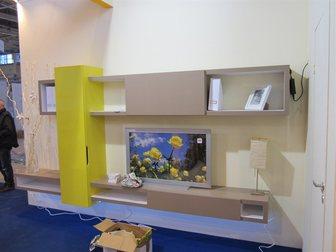 Увидеть фотографию Кухонная мебель Шкафы-купе, стенки, мини-стенки на заказ по ценам 2014 года, 32666934 в Ижевске
