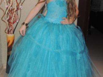 Скачать бесплатно foto  Шикарное праздничное платье 37774443 в Ижевске