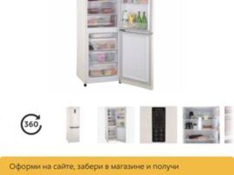 Продам холодильник в отличном состоянии,есть не большая царапина с боку и треснут один шкаф морозильной камеры в Ижевске