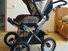 Свежее foto Детские коляски Продаю детскую коляску б/у 32740189 в Изобильном