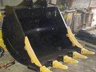 Фотография в Авто Спецтехника Ковши экскаваторов Caterpillar, Liebherr, в Якутске 150000