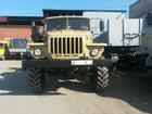 Смотреть фото Грузовые автомобили Продам седельный тягач Урал 44202 33647223 в Якутске