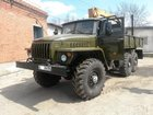 Свежее фото Грузовые автомобили Продам бортовой Урал 4320 33647231 в Якутске