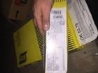 Увидеть изображение  Реализуем Электроды сварочные по низким ценам 64353244 в Якутске