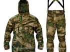 Увидеть изображение Мужская одежда Демисезонный Костюм Горка 7 Рип-стоп А-такс 68863406 в Якутске