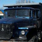 Продается Урал 5557 (самосвал) 2002 к, в, ДВС и ЕМЗ 238, в рабочем состояние сел