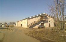 Новое здание 2000 кв, м бытового назначения у 3 аэропортов
