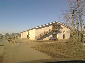 Смотреть фото Коммерческая недвижимость Новое здание 2000 кв, м бытового назначения у 3 аэропортов 32554074 в Москве