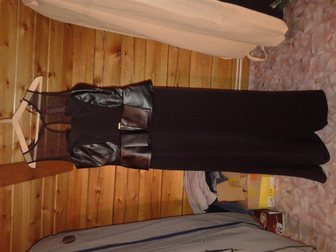 Скачать фотографию  продаю вечернее женское новое платье пр-ва Турция, 34134280 в Якутске