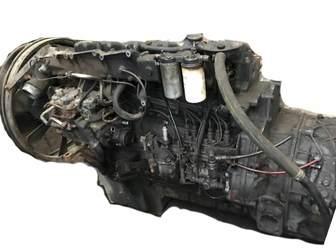 Скачать изображение Автозапчасти Продаю моторы с КПП на китайские грузовики Shaanxi (Шанси) 47629542 в Якутске