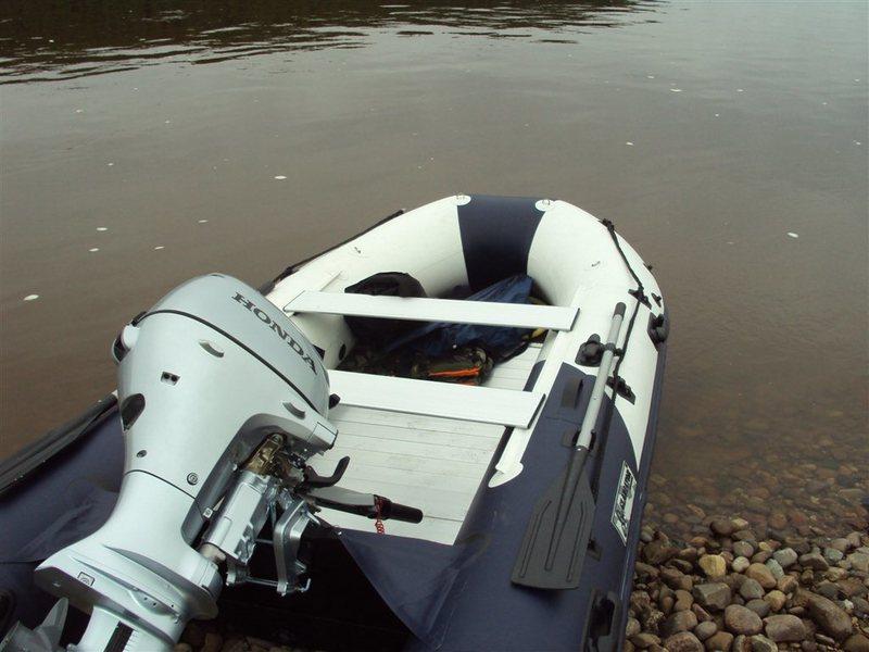 лодочные моторы хонда в якутске