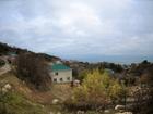 Фотография в   Предлагаем к продаже земельный участок 6 в Ялта 1650000