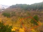 Изображение в Недвижимость Разное Продам хороший видовой земельный участок в Ялта 6800000