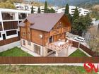 Предлагаем к продаже новый 3-х этажный дом с ремонтом и мебе