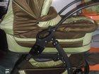 Изображение в Для детей Детские коляски коляску в хорошем состоянии в Ялуторовске 2000
