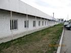 Увидеть foto Коммерческая недвижимость Торговые ряды 39096895 в Ялуторовске