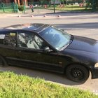 Honda Civic 1.5МТ, 1995, 300000км
