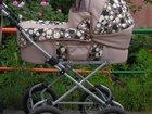 Новое фотографию Детские коляски Коляска 2 в 1 Польша 32574968 в Ярославле