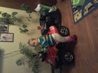 Фото в   Продам детский квадроцикл на акомуляторе в Ярославле 6000