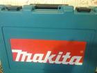 Фото в   Продам акумуляторную дрель шурупаверт МАКИТА в Ярославле 9000