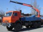 Фотография в   Предлагаем услуги по аренде кранов-манипуляторов в Ярославле 1400