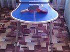 Фотография в   Продаются пинг- понг в отличном состоянии. в Ярославле 2000