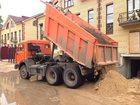 Скачать изображение Строительные материалы Купить песок речной с доставкой 36589465 в Ярославле