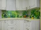 Уникальное фотографию Мебель для детей Кухня с фотопечатью на заказ в Ярославле 40633048 в Ярославле