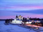 Свежее изображение  Кострома: Зимние сказки про Хаски 52057583 в Ярославле