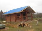 Увидеть фотографию  Доступные дома, бани, дачные домики, от производителя, без переплат, 62848699 в Ярославле