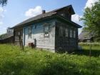 Новое foto  Бревенчатый дом с баней, в жилом селе, 67375984 в Угличе