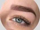 Увидеть фото Косметические услуги Перманентный макияж бровей 69671971 в Ярославле