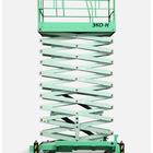 Несамоходный подъёмник ЭКО-16Н(под заказ)