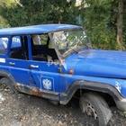 Автомобиль УАЗ-31519 2006 года выпуска