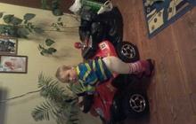 Продам детский квадроцикл