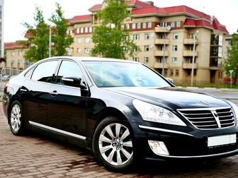 Смотреть фото  Аренда авто бизнес класса с водителем (VIP такси) 32810989 в Ярославле