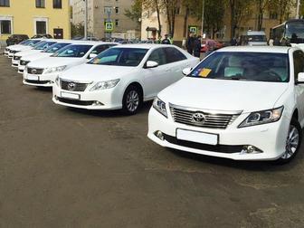 Увидеть изображение  Аренда авто бизнес класса с водителем (VIP такси) 32810989 в Ярославле