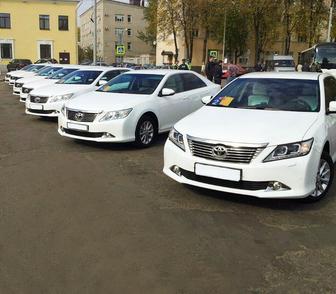 Фотография в   Сервис личных водителей на автомобилях премиум в Ярославле 600