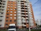 Продается однокомнатная квартира в новом 9-этажном кирпичном