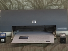 Фото в   Принтер офисный, струйный, цветной HP DeskJet в Электростали 200
